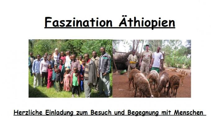 Faszination Äthiopien