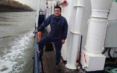 Sea-Eye 2 in Rostock ausgelaufen