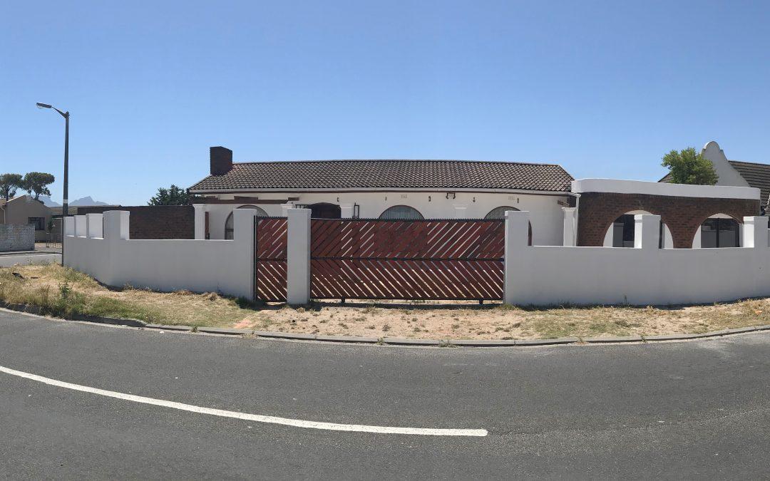 Neue Kinderklinik in Kapstadt, Südafrika