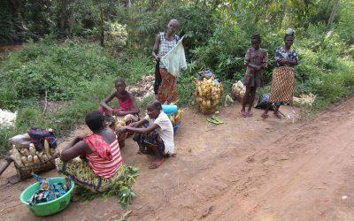 Brief aus dem Kongo