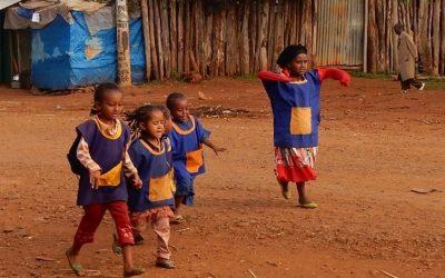 Neues vom Patenschaftsprogramm Äthiopien